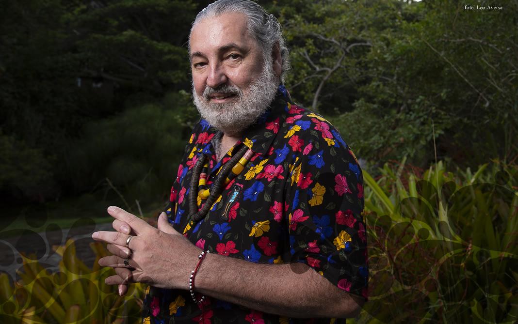 Moacyr Luz faz live em homenagem a Aldir Blanc